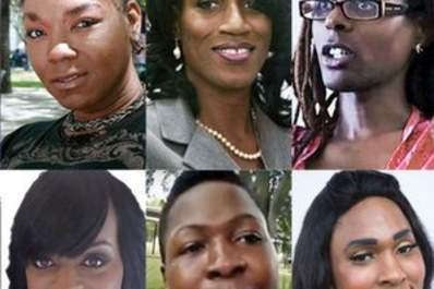 10 Black Transgender Women to Watch Img