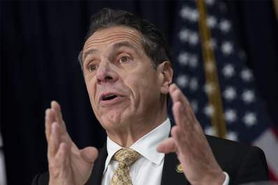 New York City Faces Challenge to HIV/AIDS Progress With Proposed $59 Million in Cuts From Governor Cuomo Img