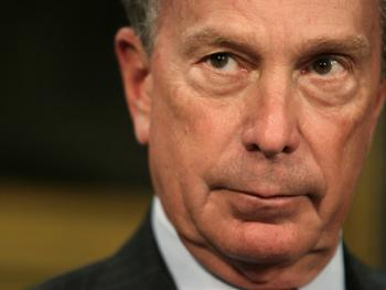 Bloomberg won't cut 248 case managers from the HIV/AIDS Services Administration.