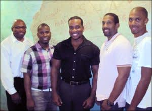 Black Gay Men's Network Sets Upcoming Agenda