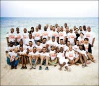 Concerns for Black Gay/Bisexual HIV Raised to Global Platform at Dominican Republic Conference
