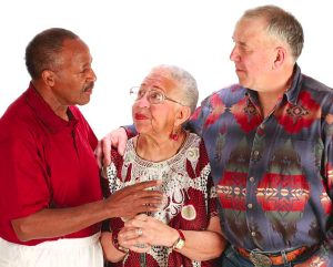 HIV Prevention and Older Adults