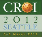 CROI 2012: Seattle, 5-8 March 2012
