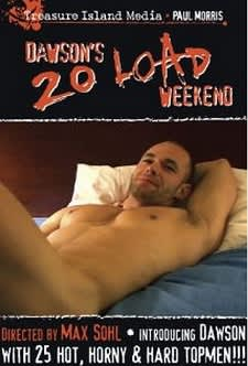 Is 'Dawson's 20 Load Weekend' the Most Important Gay Porn Film Ever Made?