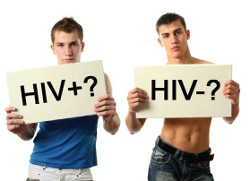 Prosecuting HIV: Take the Test and Risk Arrest?