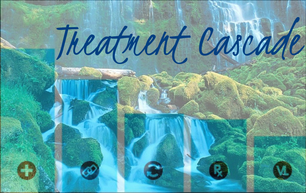 Treatment Cascade: A Spotlight Series