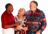 Caring for the (Near) Majority: Addressing the Needs of Older Adults With HIV