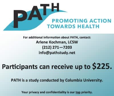 PATH: Promoting Action Towards Health
