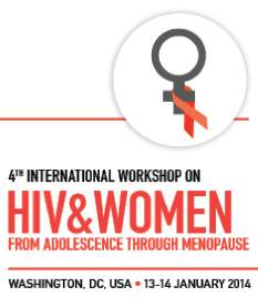 4th International Workshop on HIV and Women