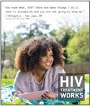 HIV Treatment Works
