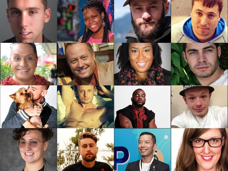 16 HIV Advocates to Watch in 2016