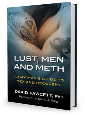Lust, Men and Meth: A Gay Man's Guide to Sex and Recovery