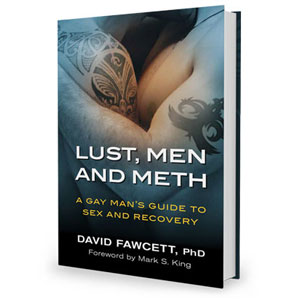 Lust, Men and Meth: A Gay Man's Guide to Recovery