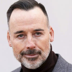 David Furnish