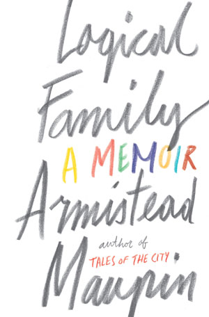 Logical Family book cover