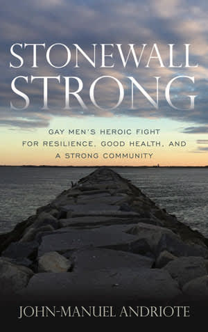 Stonewall Strong book cover