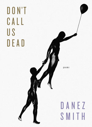 Book cover for Don't Call Us Dead