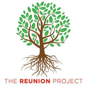 The Reunion Project logo