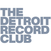 the detroit record club
