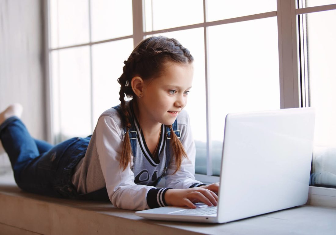 Why Digital Literacy For Kids is More Important Than Ever