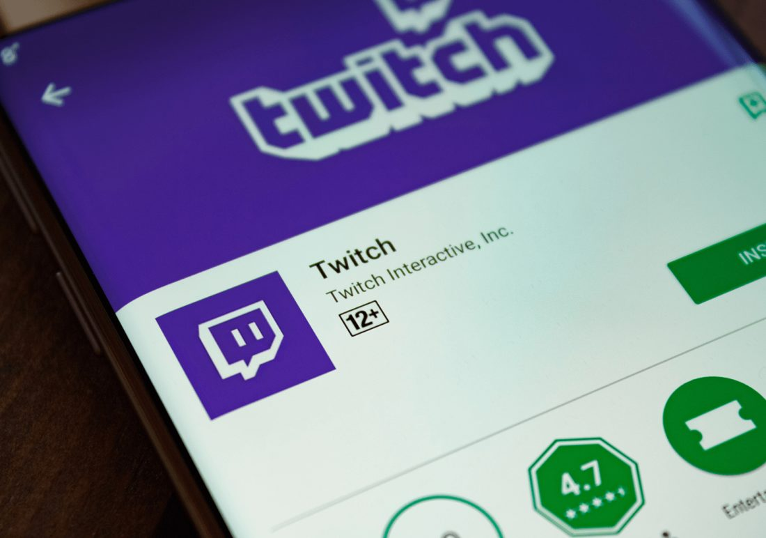 Should Kids Use Twitch?