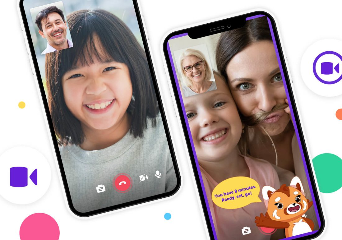 How Kinzoo is Working to Make Video Calling More Meaningful