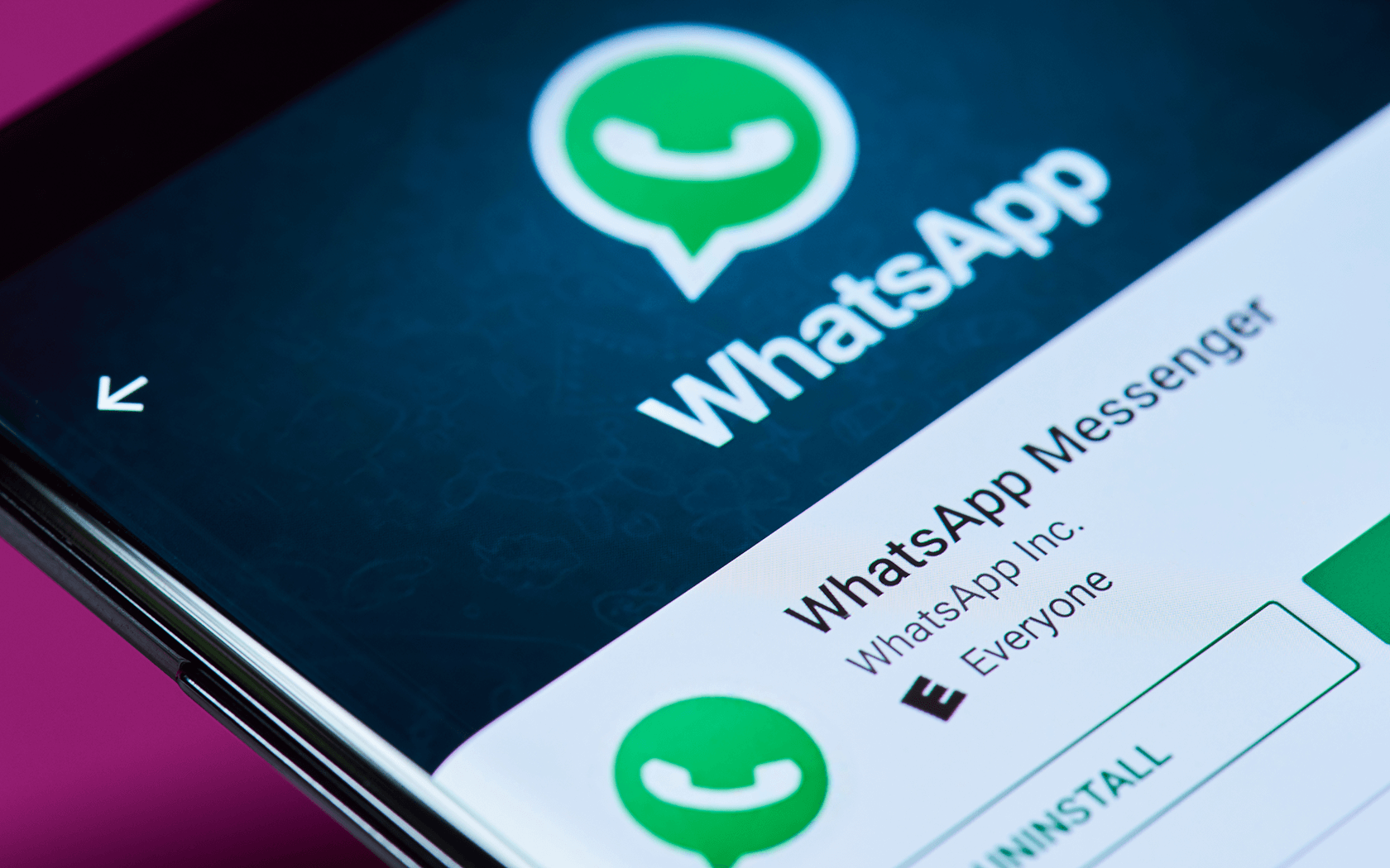 Why Kids Need a Safer Alternative than WhatsApp