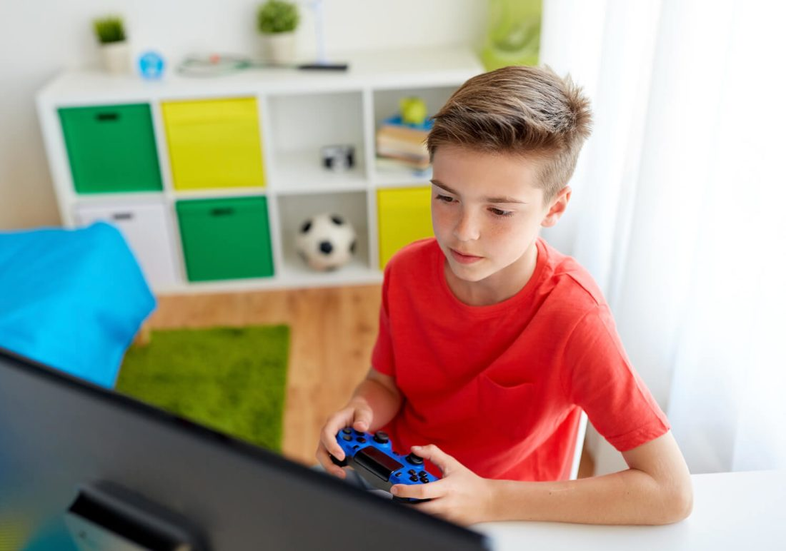 5 Reasons Why Video Games Can Be Good for Kids