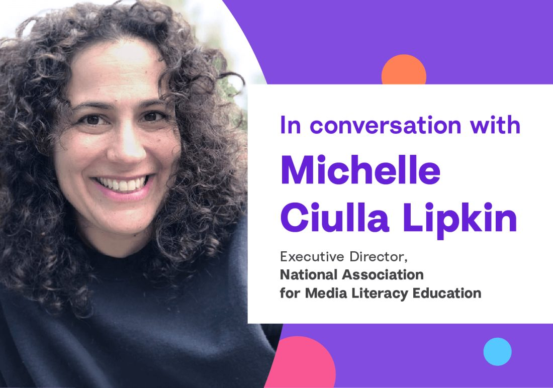 Teaching Kids to Think Critically: Advice from a Media Literacy Expert