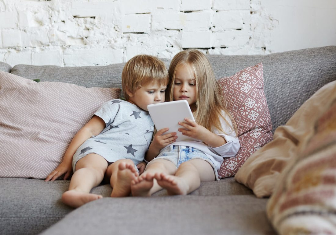 Screen Time Recommendations by Age: How Much is Too Much?