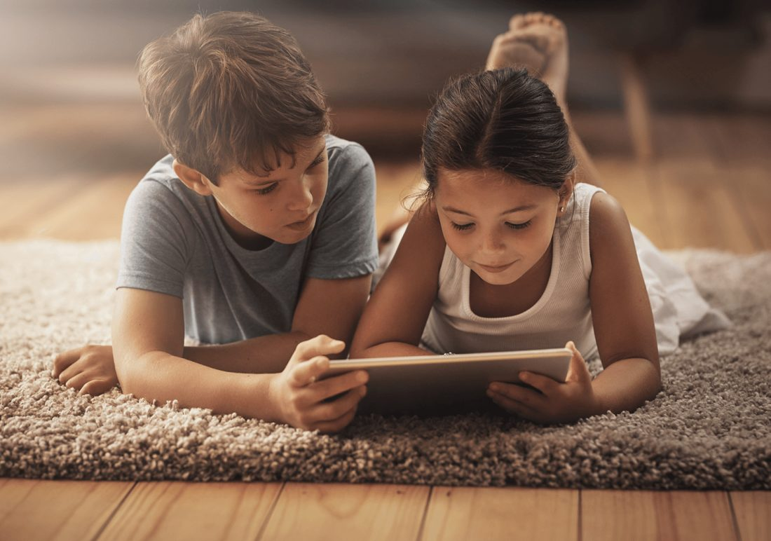 "Quality Over Quantity: Telling the Difference Between Screen Time and ""Screen Captured"" for Kids"
