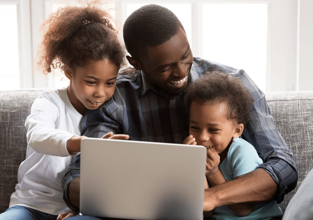 Four Families Share Their Approach to Screen Time