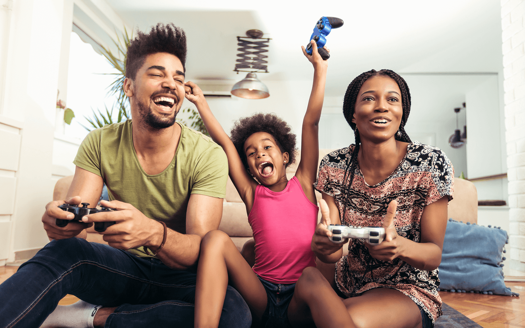 Fun for the Whole Family: 3 Tips to Get the Most Out of Online Games for Kids