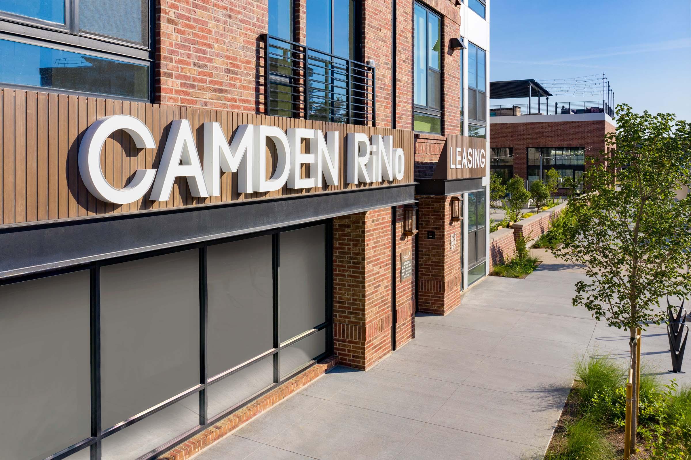 Camden Rino Community Gallery Camdenliving Com