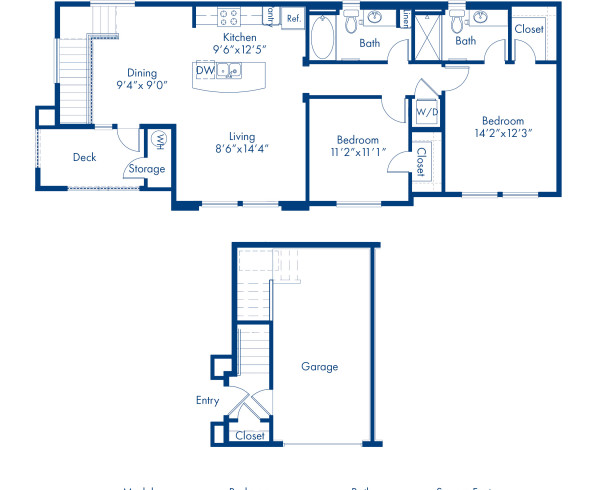 The B3 Townhome