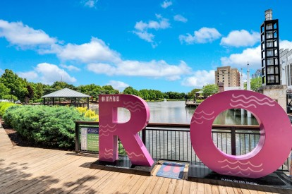 Rio Washingtonian Waterfront