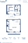 T-A1 Townhome