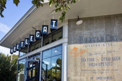Beetlecat restaurant near community