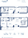 T-B1 Townhome