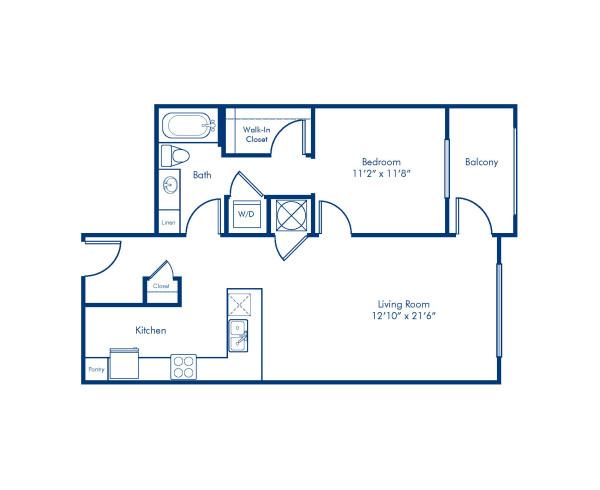 Floor plan img