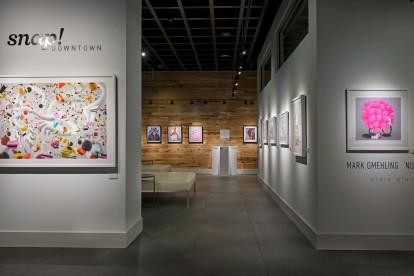 Lobby snap art gallery