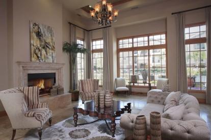 Resident lounge wifi