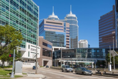 Minutes from texas medical center