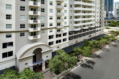 Located in the heart of mary brickell village