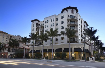 Located in the heart of boca raton