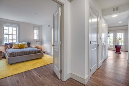 Bedroom 2 hallway view