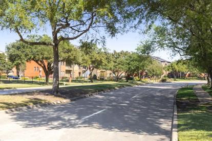 Valley ranch neighborhood