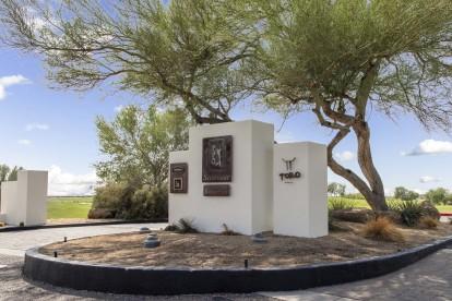Tpc golf stadium course toro monument