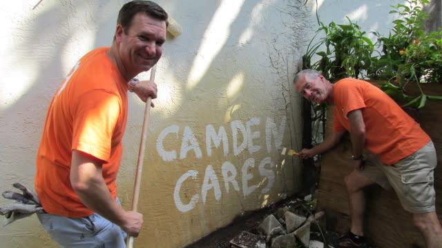 Photo courtesy of Camden