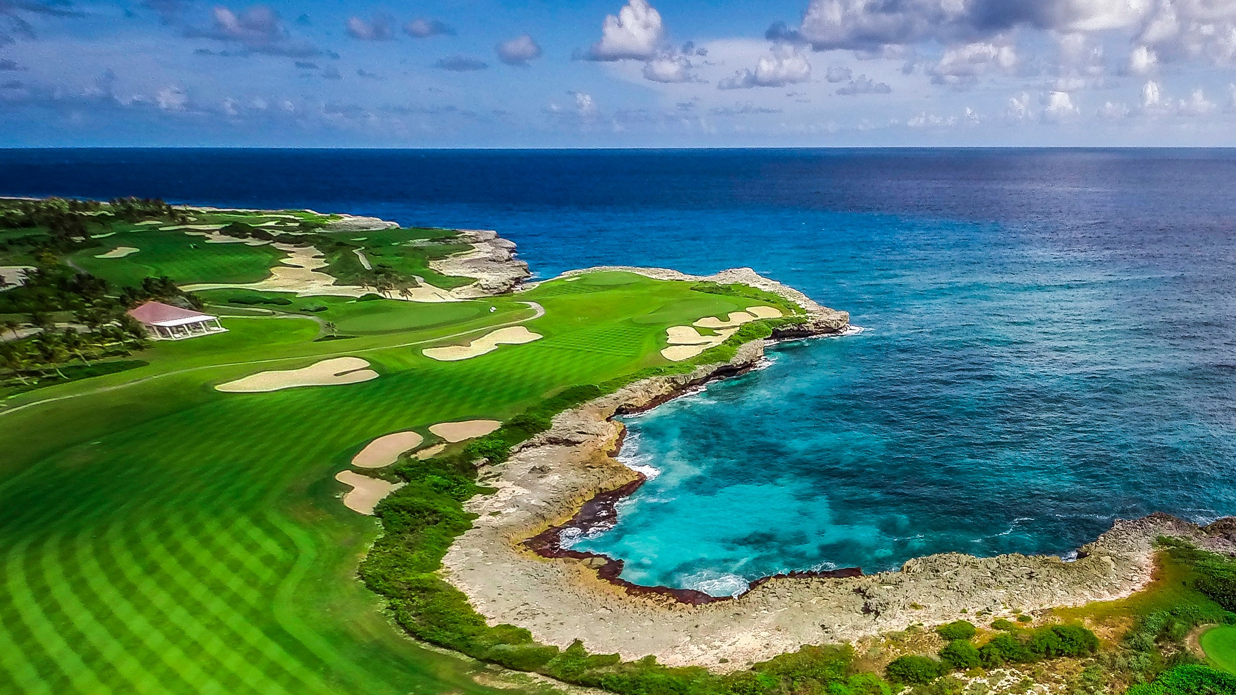 Caribbean Golf Holidays  Golf Deals  Breaks in Caribbean